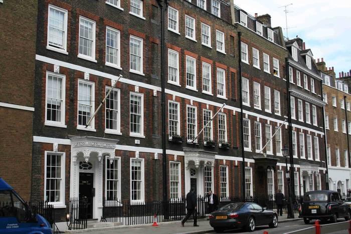 Площадь Гросвенор, Лондон