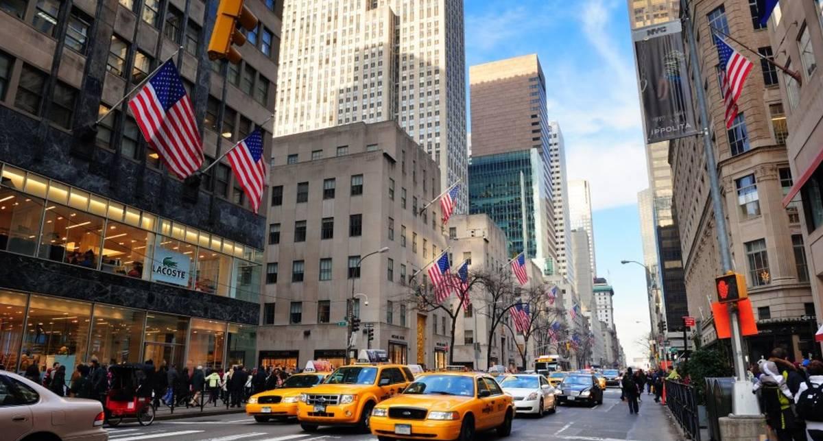 Улицы миллиардеров: 10 мест, где живут самые богатые