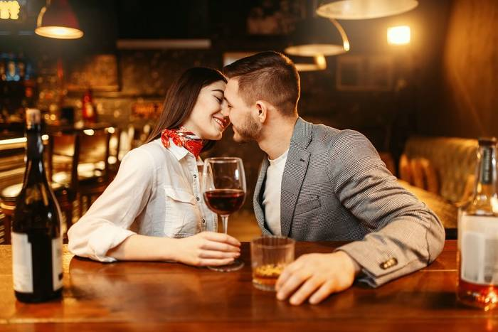 Как сохранять спокойствие в стрессовой ситуации: думай о том, чем вечером займешься с любимой