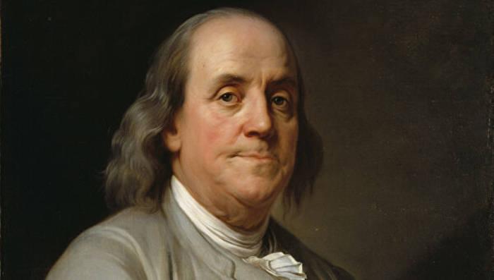 Бенджамин Франклин. Великий человек, который даже в школе не учился