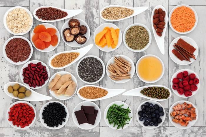 Среди суперфудов есть продукты, которые ты ешь почти каждый день