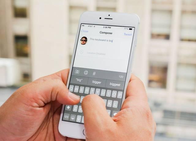 Как научиться быстро печатать на смартфоне: 5 советов скорописцам