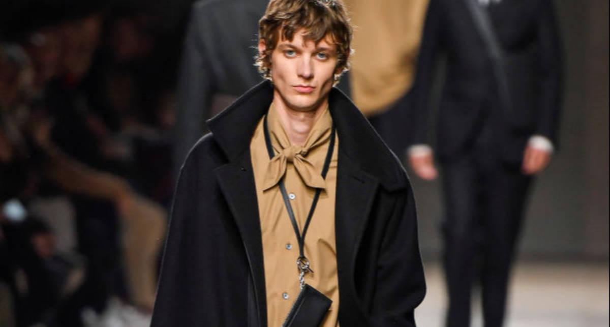 Неделя мужской моды в Париже 2020: самые стильные наряды показа