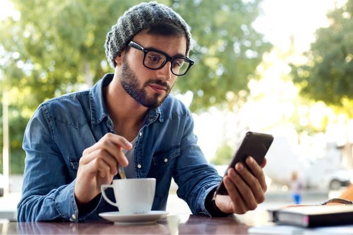 Отложи социальные сети, не отвечай на сообщения сразу и просто насладись моментом