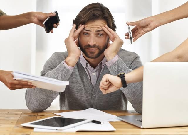 Убийственная многозадачность: 7 привычек, которые ухудшают твою жизнь