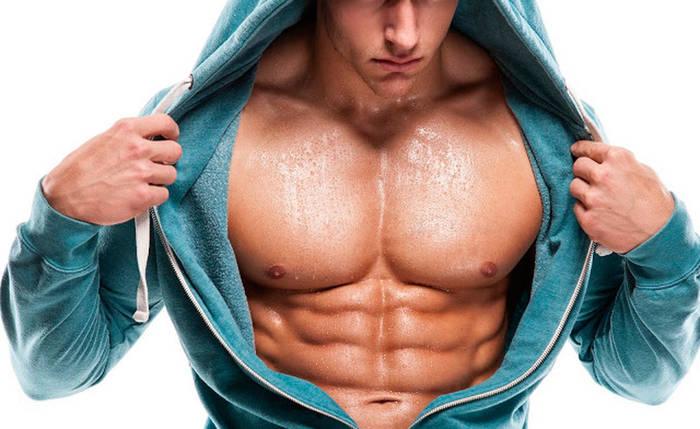 Грамотное выполнение несложных упражнений позволит быстро накачать грудные мышцы