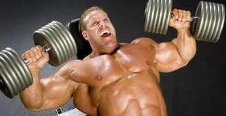 Как накачать грудные мышцы: 5 упражнений для новичков