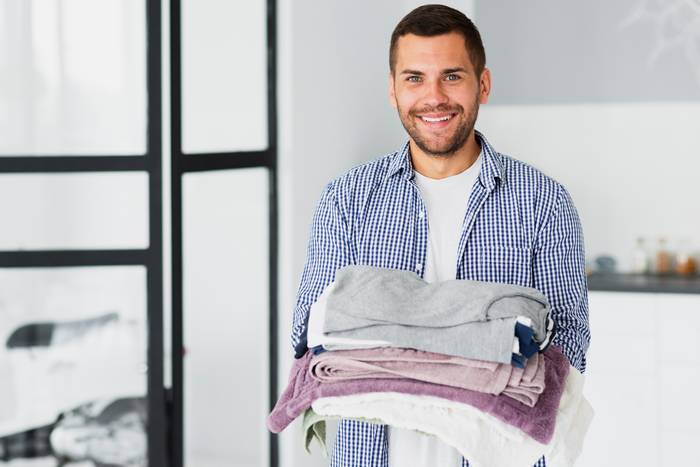Ухаживай за одеждой надлежащим образом - и она прослужит долго