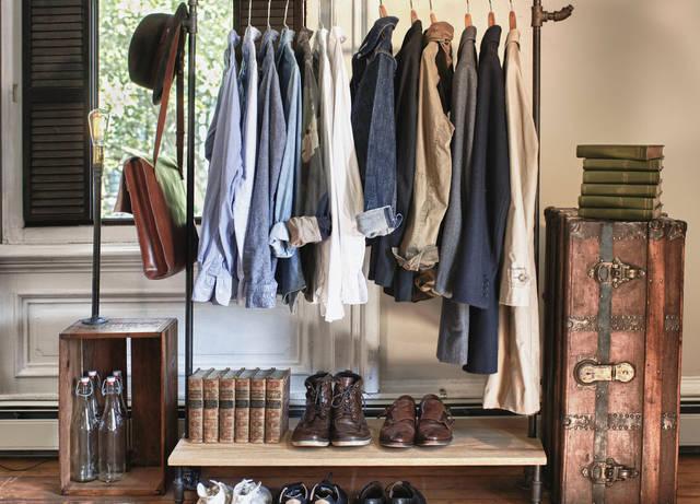 Шелк, хлопок, шерсть: как ухаживать за одеждой из разных видов ткани