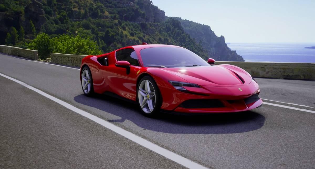 Тонкая работа: как собирают самую дорогую Ferrari SF90 Stradale?