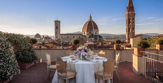 Роскошь и богатство: 10 самых красивых отелей мира