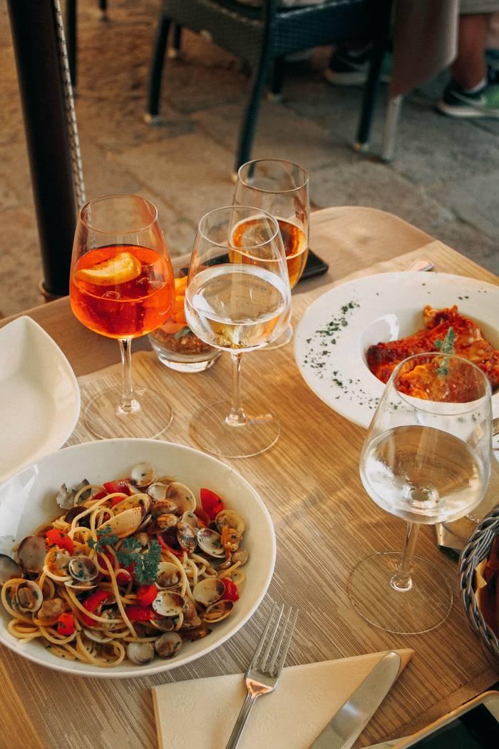Еда и рестораны — важная часть культуры Турина. Стороной ее обходить строго не рекомендуем