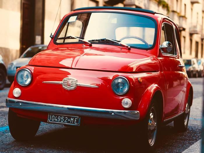 Будешь в Турине — Загляни в музей FIAT. Останешься приятно удивлен