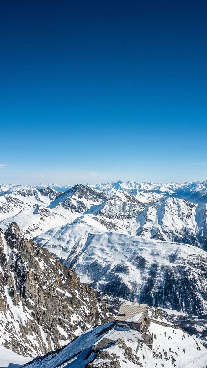 Любителям горнолыжного экстрима в Турине не заскучать