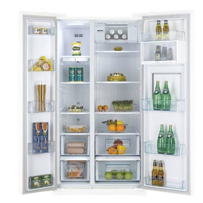 Daewoo (неожиданно) заботится о сохранении продуктов: производит холодильники