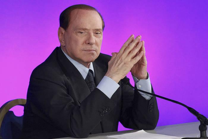 К 2011 бюджет Сильвио Берлускони сократился до $6 млрд