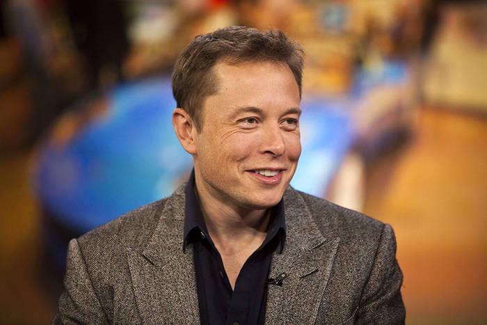 Илон Маск впервыепопалв рейтинг миллиардеров в 2012