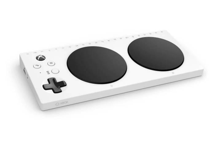 Xbox Adaptive Controller. Для геймеров - вещь!