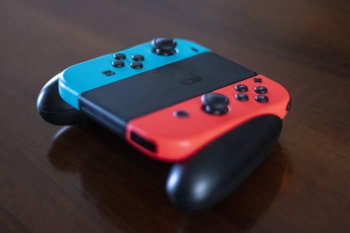 Nintendo Switch возродил любовь к портативным игровым консолям