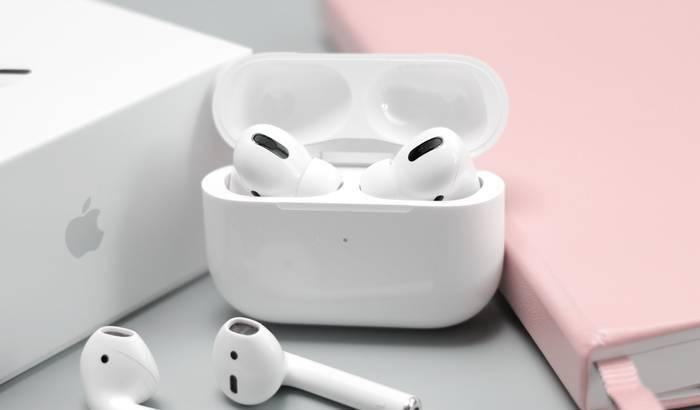Выпуск беспроводных наушников Apple AirPods стал революцией в мире гаждетов для аудио-филов