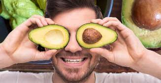 Салаты с авокадо: 3 рецепта на каждый день
