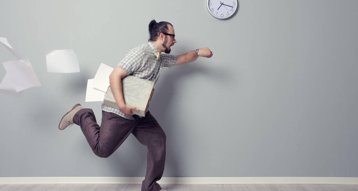 Точность и пунктуальность: 6 способов перестать опаздывать