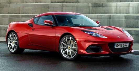 """Спорткар на """"каждый день"""": Lotus Evora GT410 за $100 тыс."""