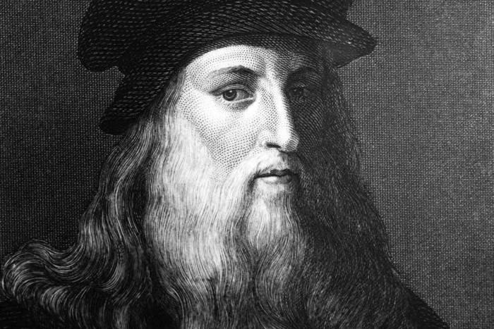 Леонардо да Винчи — гений, предложивший уменьшенный прототип современной швейной машинки