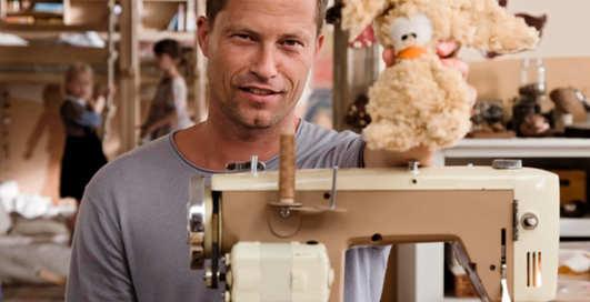Швейная машинка: кто придумал и как это работает