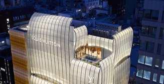 Для избранных: в Осаке открылся luxury-ресторан Louis Vuitton