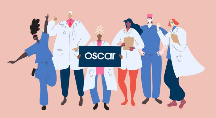 Oscar Health. Страховой стартап