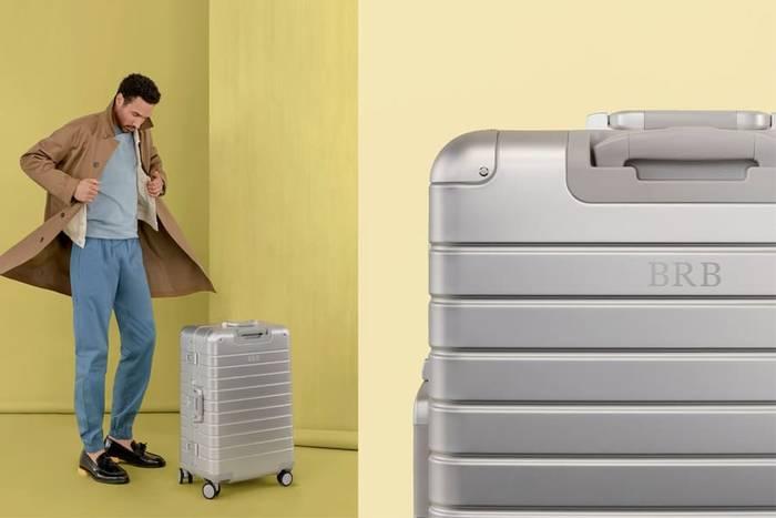 Away - стартап по производству и продаже чемоданов