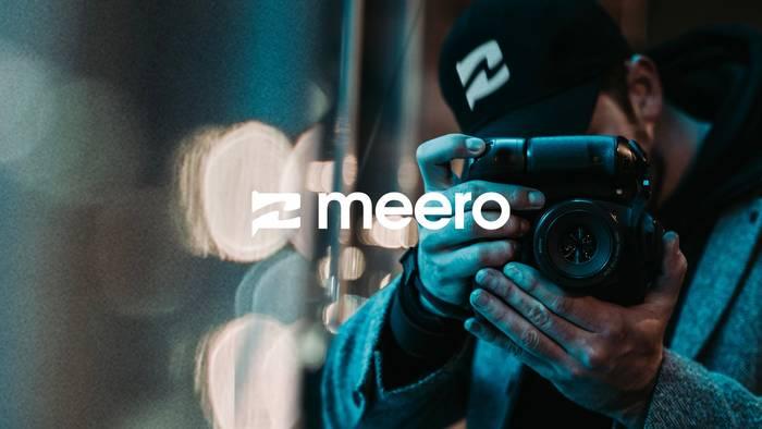 Meero – приложение для редактирования фото