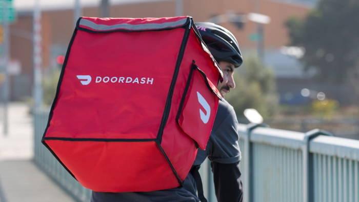 DoorDash - компания по доставке продуктов на дом