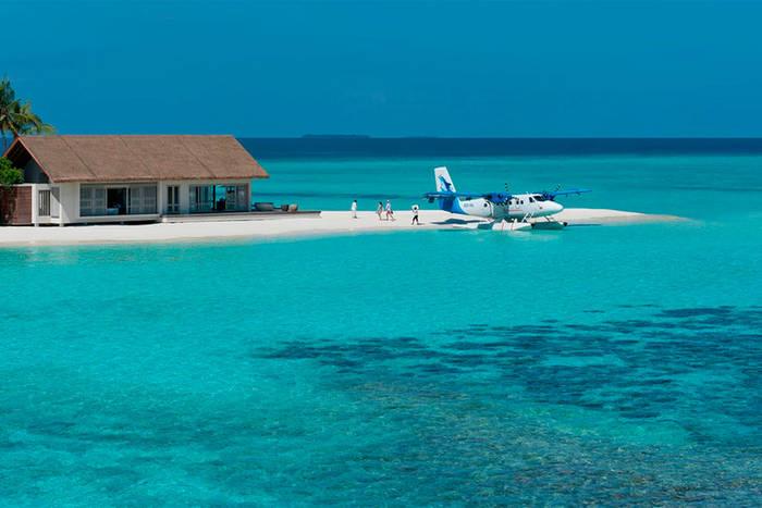Остров Воава | Мальдивы