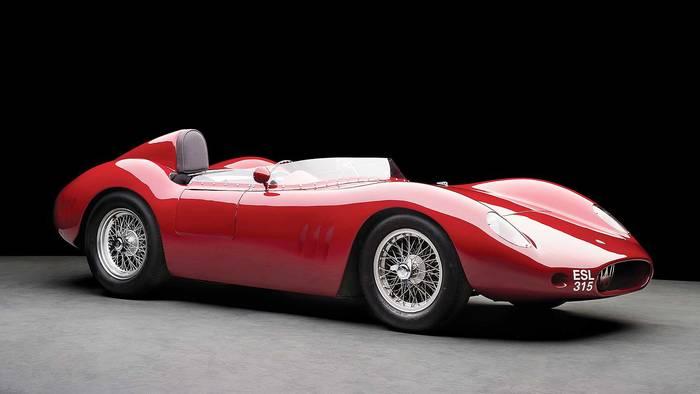 Maserati 250S (1957 год)