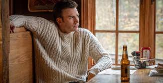 Вязаные свитеры: 9 лучших вариантов для зимы 2020
