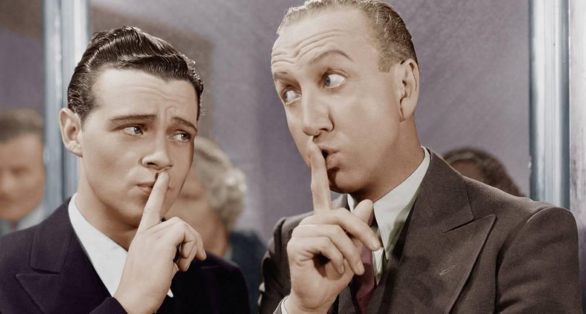 Без табу: 4 темы, которых не нужно стесняться в разговоре