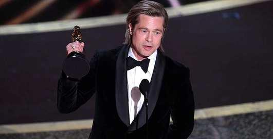 """""""Оскар ему!"""" Все победители самой престижной кинопремии года - Оскар 2020"""