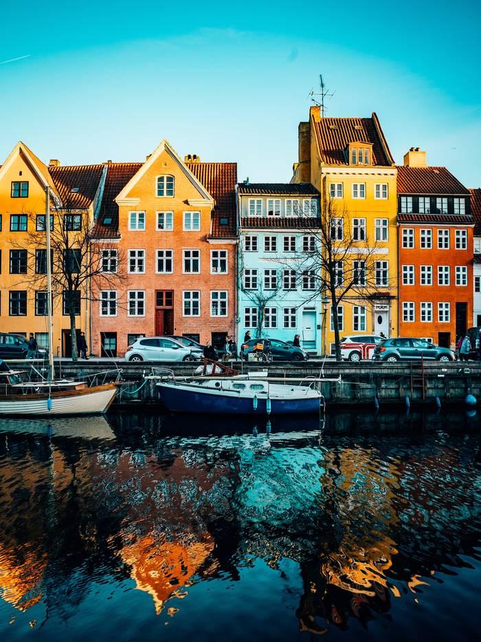 Дания. Вечный член лидерской тройки самых счастливых стран мира
