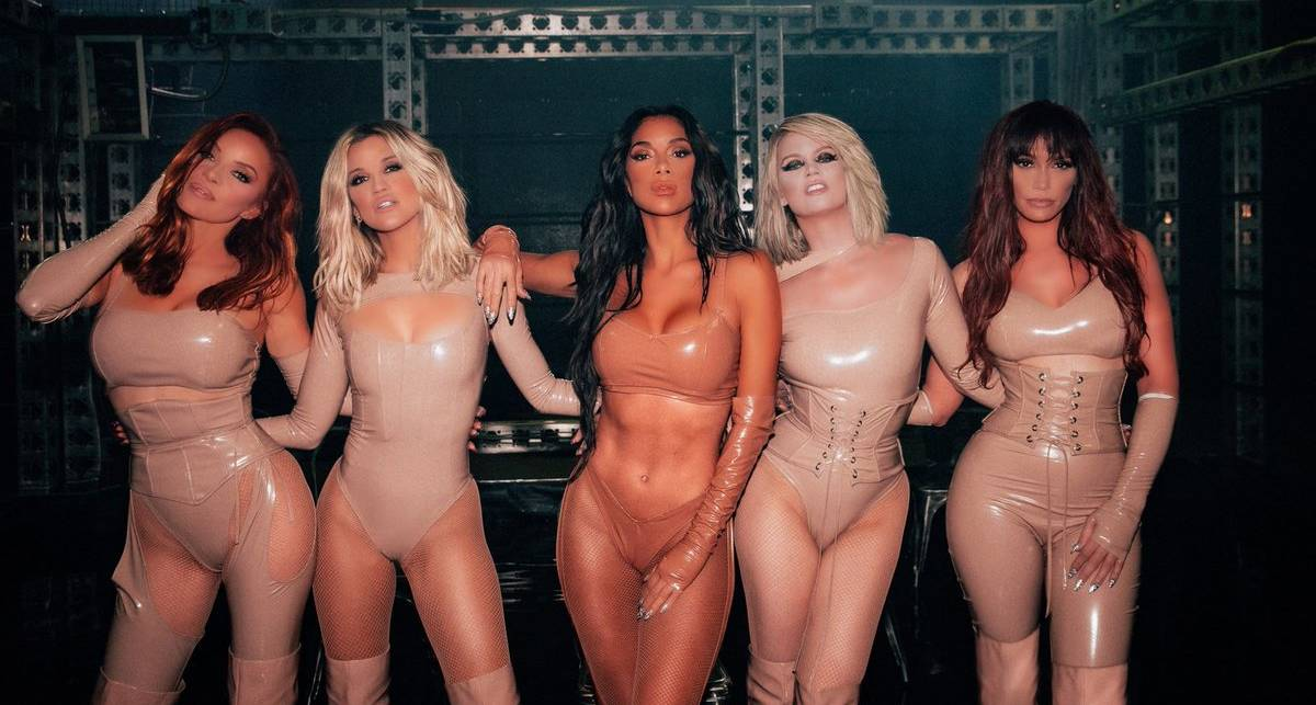 Воссоединение года: The Pussycat Dolls снова собрались и выпустили клип