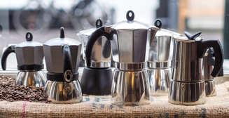 Как работает гейзерная кофеварка: рассказывают эксперты НЛО TV
