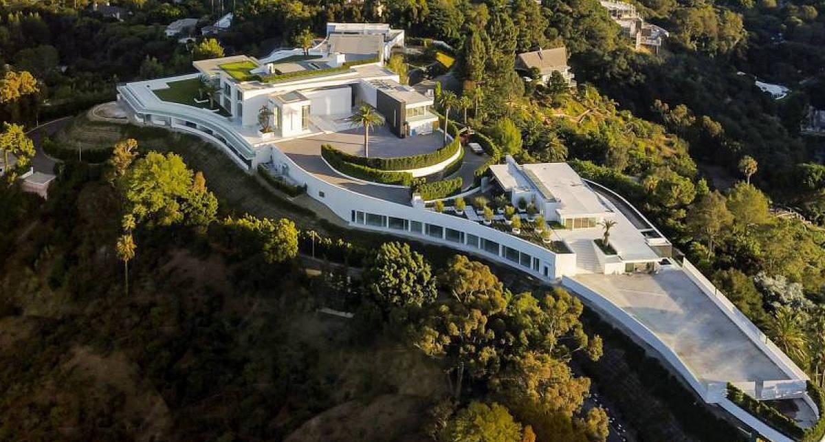 The One: как выглядит и сколько стоит самый дорогой дом США
