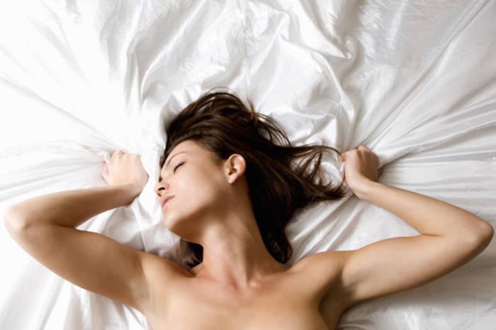 Как довести девушку до оргазма - над этим размышляют не только мужчины, но и ученые