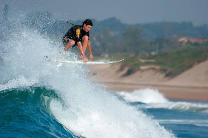 South African Surf Safari