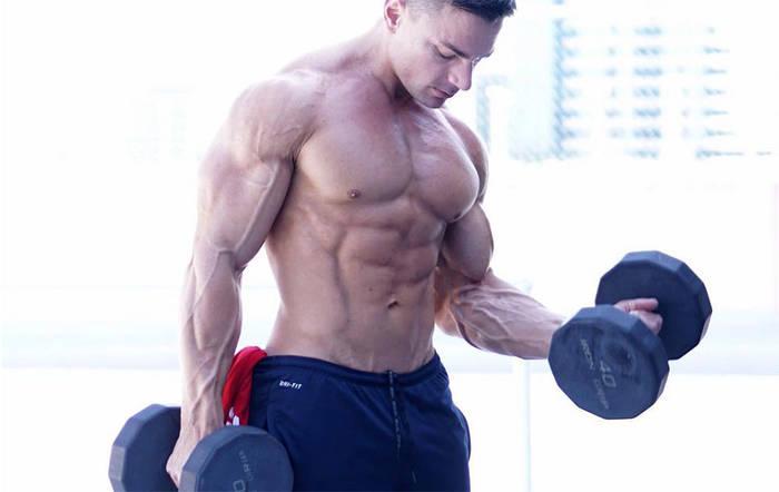 Ставь реальные цели тренировок, работай - и рано или поздно обязательно достигнешь  результата