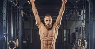 Как ставить реальные цели тренировок и не терять мотивацию: 3 мужских совета