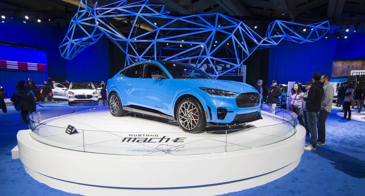 Канадский международный автосалон 2020: 7 самых ярких машин выставки