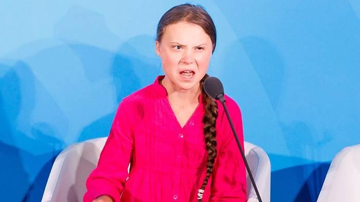 Грета Тунберг диктует правила экологического активизма