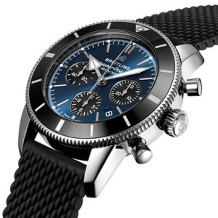 Superocean Heritage II Boi Chronograph 44